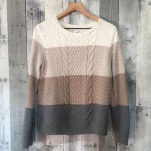 Croft & Barrow Knit Sweater